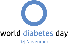 WDD World Diabetes Day
